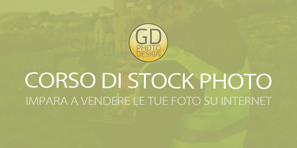 Corso stock photo